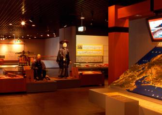 歴史を学ぶ『二川宿本陣資料館』