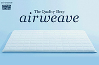 Introduction of airweave rooms