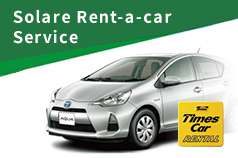 Solare Rent-a-car