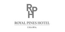 ROYAL PINES HOTEL URAWA